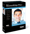 AccountEdge Plus Network Edition