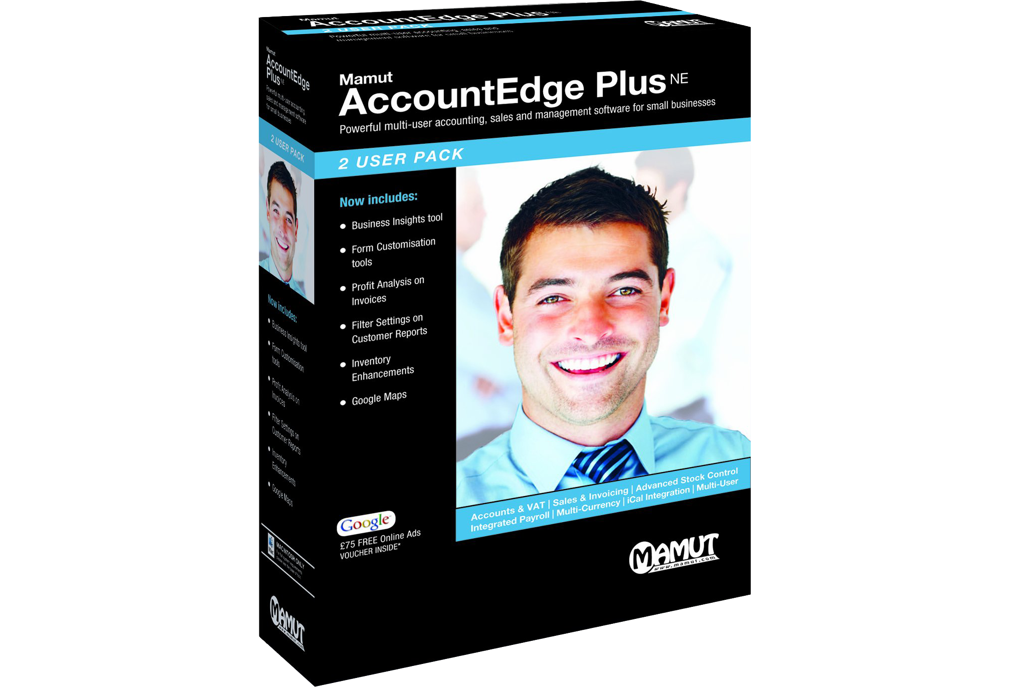 AccountEdge Plus NE
